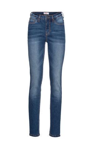 Autentické strečové džínsy, SKINNY bonprix