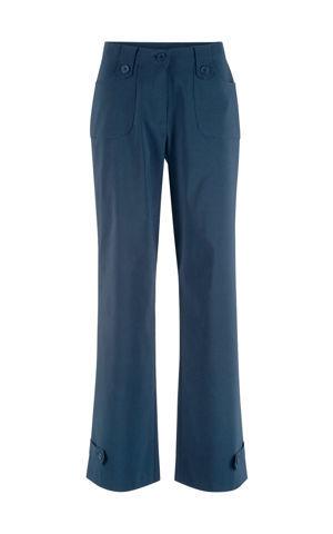 """Bengalínové strečové nohavice """"rovné"""" bonprix"""