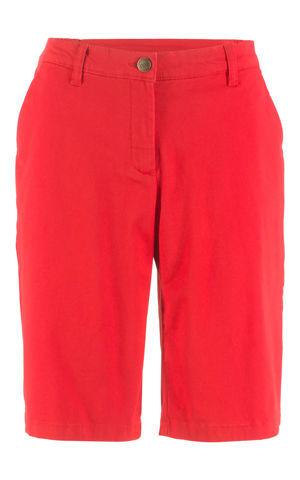 Bermudové šortky s pohodlným pásom bonprix