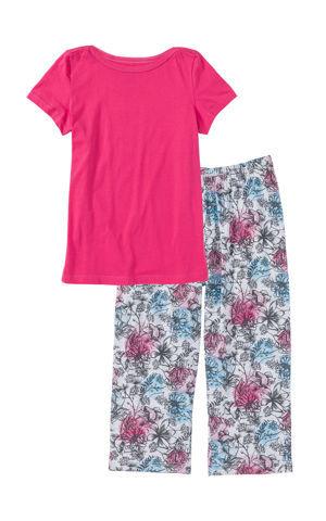 Capri pyžamo bonprix