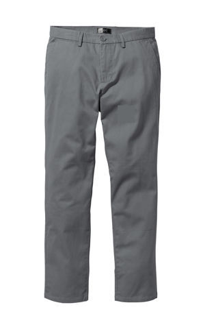 Chino nohavice Regular Fit bonprix