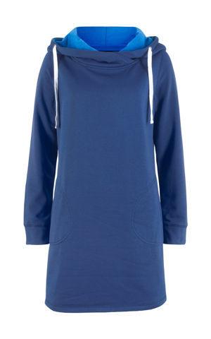Dlhé mikinové tričko, dlhý rukáv bonprix