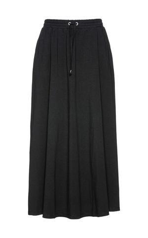 Džersejová sukňa bonprix