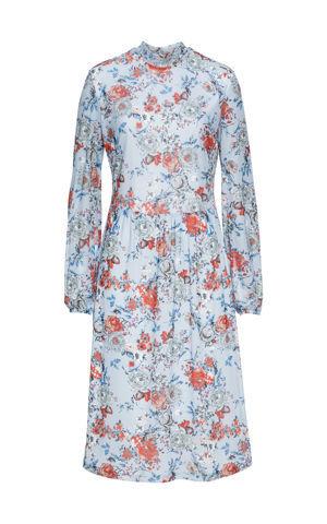 Džersejové šaty, sieťovina bonprix