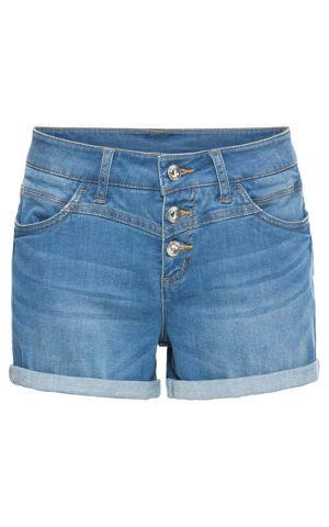 Ďžínsové šortky bonprix