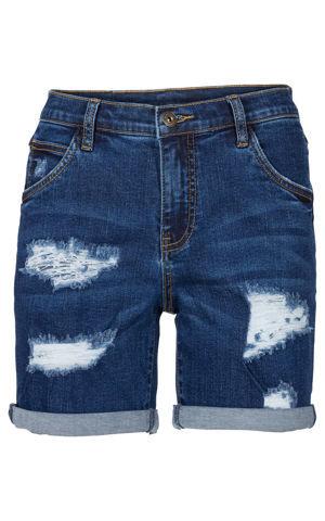 Džínsové šortky bonprix
