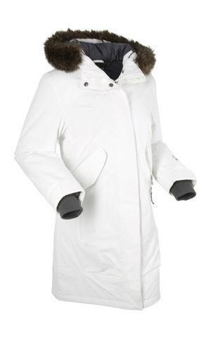 Funkčná outdoorová bunda bonprix