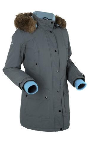 Funkčná outdoorová bunda s kapucňou bonprix