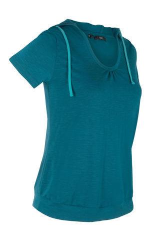 Funkčné tričko, krátky rukáv bonprix