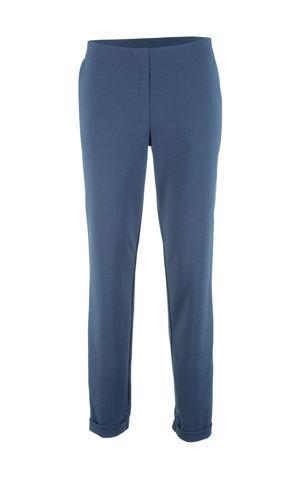 Joggingové nohavice s elastickým pásom bonprix