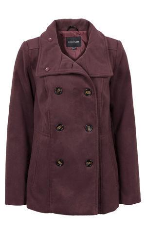 Kabátová bunda bonprix