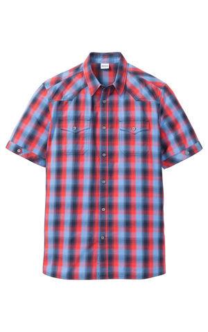 Košeľa s krátkym rukávom bonprix