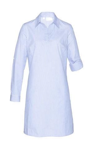 Košeľové šaty bonprix