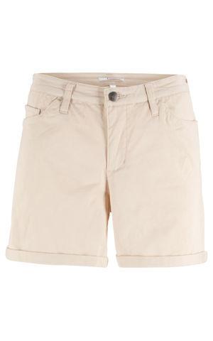 Krátke twillové šortky bonprix