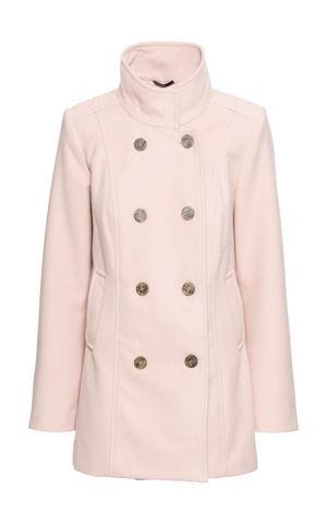 Krátky kabát bonprix