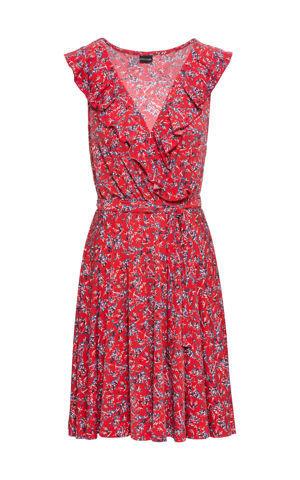 Kvetované šaty bonprix