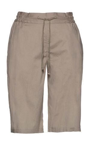Ľahké šortky s elastickým pásom bonprix