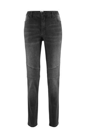 Motorkárske džínsy - od Maite Kelly bonprix