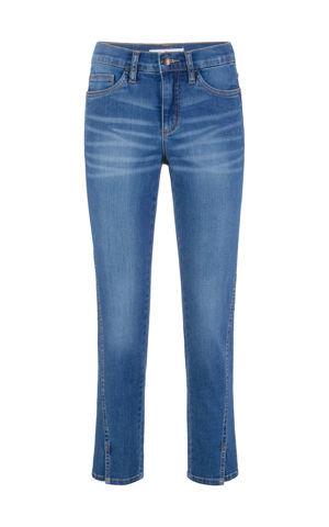 Multi streč džínsy, Skinny bonprix