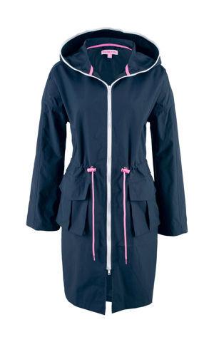 Nepodšívaná bunda parka - dizajn Maite Kelly bonprix