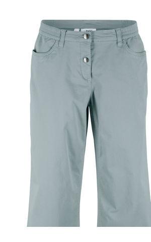 Nohavice, veľmi široký strih bonprix