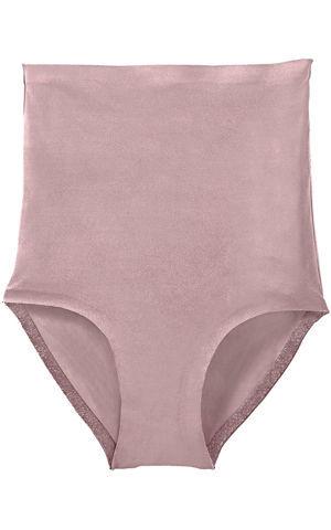 Nohavičky s vysokým pásom bonprix