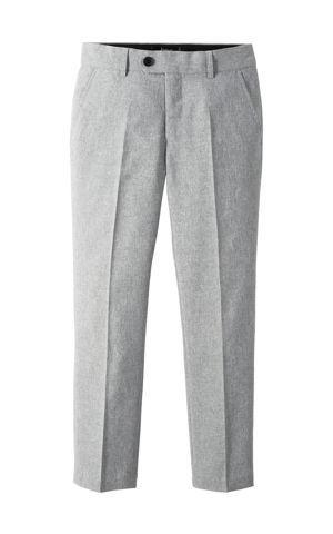 Oblekové nohavice bonprix