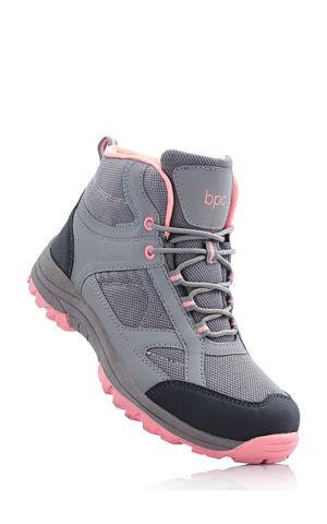 Outdoorové topánky bonprix