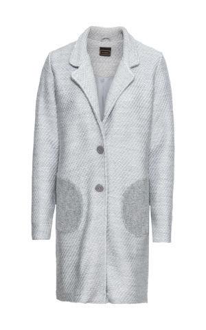 Pletený kabát bonprix