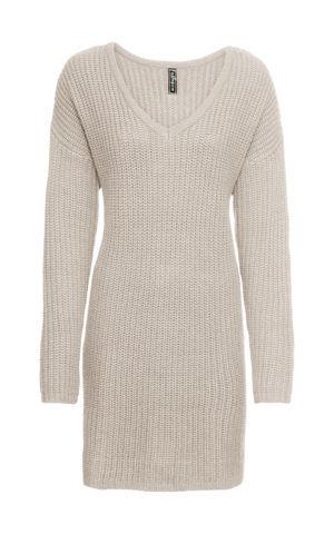 Pletený pulóver bonprix