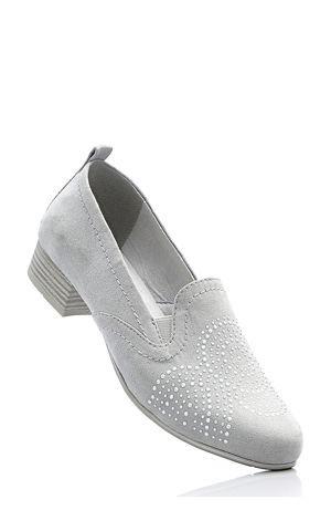 Pohodlné topánky bonprix
