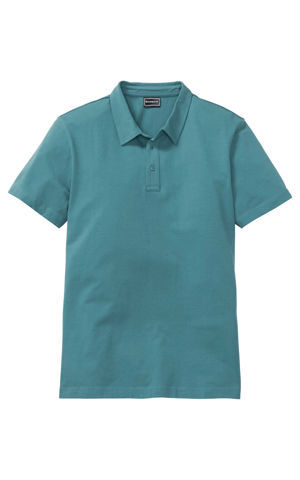 Polo tričko so strečom Slim Fit bonprix