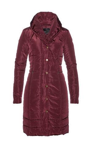 Prešívaný kabát bonprix