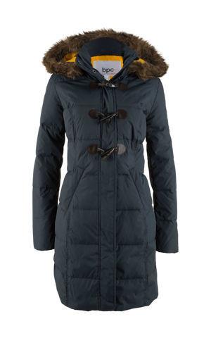 Prešívaný kabát (ľahké páperie) bonprix