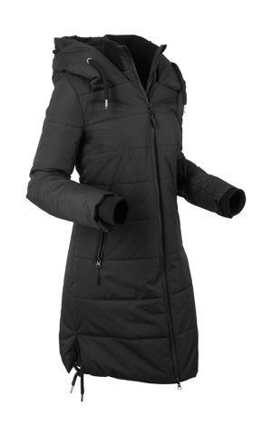 Prešívaný outdoorový kabát bonprix