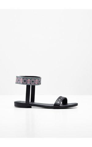 Sandále bonprix