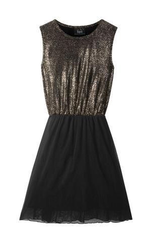 Dievčenské šaty na párty bonprix