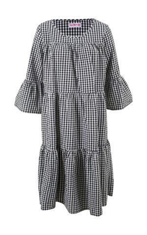 Šaty seersucker - dizajn od Maite Kelly bonprix