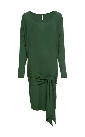 Šaty so šnurovaním bonprix