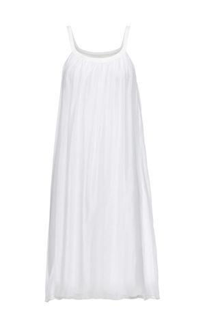 Šaty z hodvábu bonprix