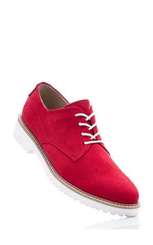 Šnurovacie topánky bonprix