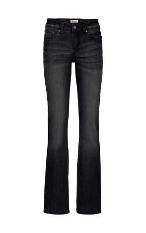 Strečové džínsy, BOOTCUT bonprix