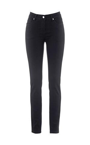 Strečové džínsy mega streč bonprix