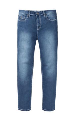 Strečové džínsy Regular Fit Straight bonprix