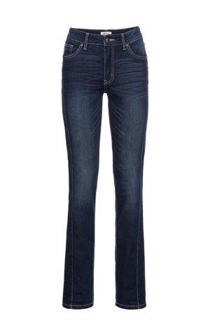 Strečové džínsy, rovné bonprix