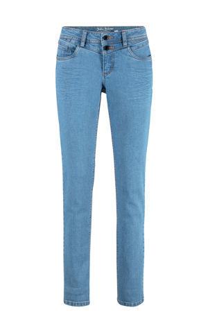 Strečové džínsy Rovné bonprix