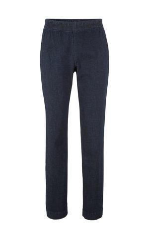 """Strečové džínsy, """"široké"""" bonprix"""