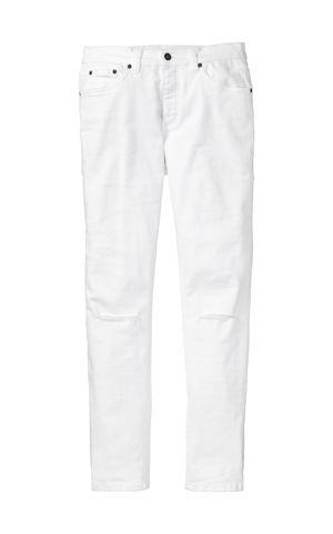 Strečové džínsy Skinny Fit Straight bonprix
