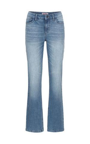 Strečové džínsy, STRAIGHT bonprix
