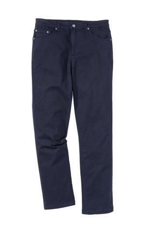 Strečové nohavice Classic Fit Straight bonprix